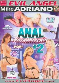 Anal Motherfucker #2 Porn Movie