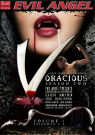Voracious: Season Two Vol. 1 Movie
