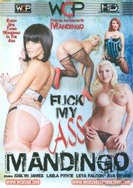 Fuck My Ass Mandingo Porn Video