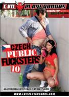 Evil Playgrounds - Czech Public Fucksters #10 Porn Video