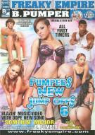 Pumpers New Jump Offs 6 Porn Movie