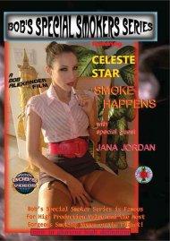 Bob's Special Smoker Series 126: Smoke Happens Porn Video