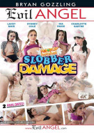 Hookup Hotshot: Slobber Damage Porn Video