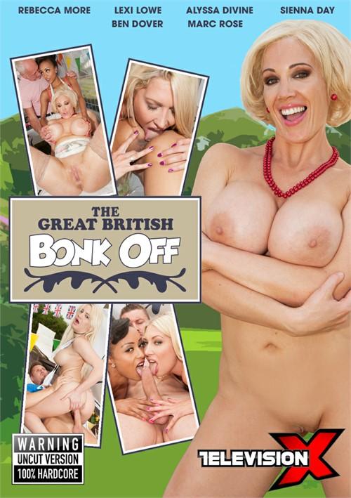 British hardcore porn pics