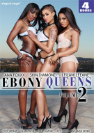 Ebony Queens Vol. 2 Porn Movie