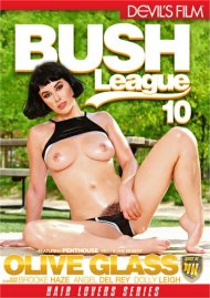 Bush League 10 Porn Movie