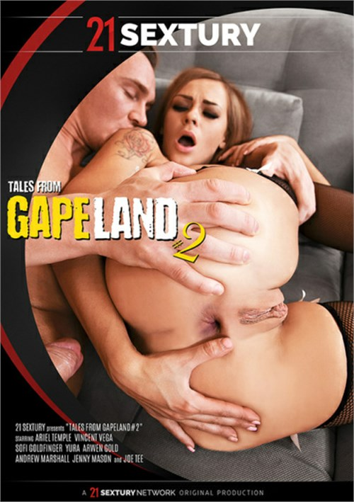 Tales From GapeLand 2 (2017)