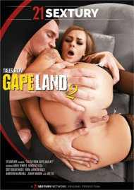 Tales From GapeLand 2 Porn Video