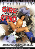 Doctor Tampas Girls Gone Gyno Porn Movie