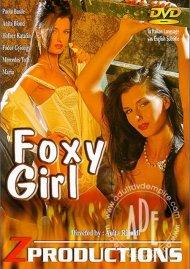 Foxy Girl Porn Movie