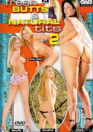 Fresh Butts & Natural Tits 2 Porn Movie