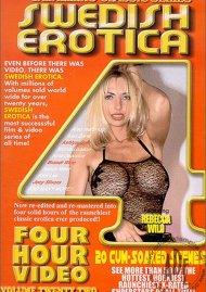 Swedish Erotica Vol. 22 Movie