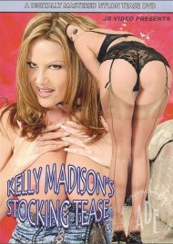 Kelly Madisons Stocking Tease Porn Movie