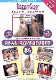 Dream Girls: Real Adventures 84 Porn Video