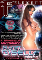 Planet Giselle Episode 5 Porn Movie