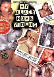 My Black Home Videos #1 Porn Movie