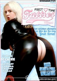 First Time Fatties Porn Movie