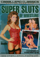 Super Sluts of Wrestling Porn Video