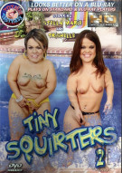 Tiny Squirters #2 Porn Video