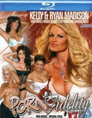 Porn Fidelity 17 Blu-ray Movie
