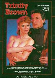 Trinity Brown Movie