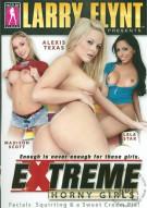 Larry Flynt Presents: Extreme Horny Girls Porn Movie