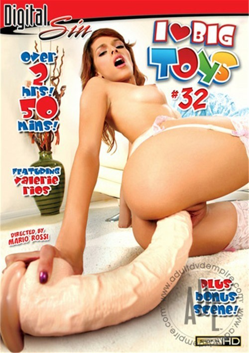 Remarkable, Toy dvd xxx opinion