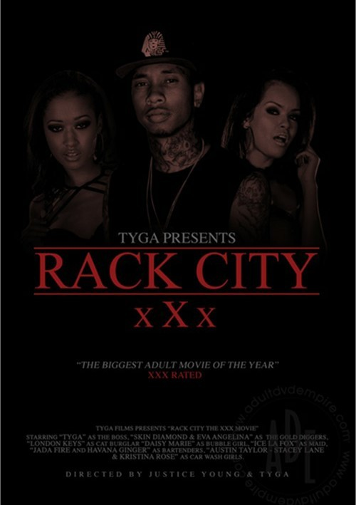 Tyga Rack City Porn