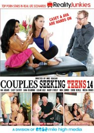 Couples Seeking Teens 14 Porn Movie
