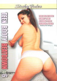 Teen Booty Beatdown 6 Movie