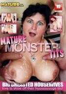 Mature Monster Tits Movie