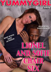 Lionel And Sofie Chair Sex Boxcover