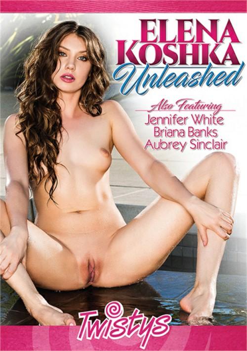 Elena Koshka Unleashed Aubrey Sinclair Brunettes Elena Koshka