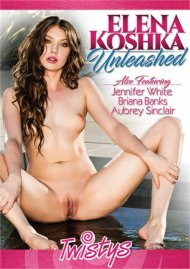 Elena Koshka Unleashed Porn Movie