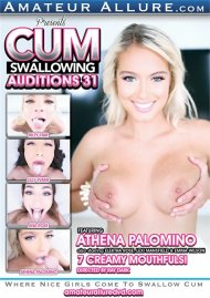 Cum Swallowing Auditions Vol. 31 Movie