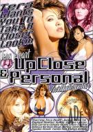 Tera Heart Up Close & Personal Porn Movie