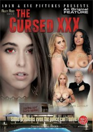 The Cursed XXX HD porn video from Adam & Eve.