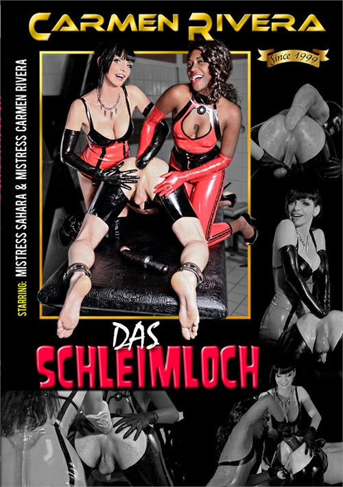 Das Schleimloch porn video