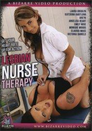 Lesbian Nurse Therapy