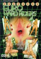 Euro Hard Riders 4 Porn Movie