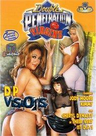 Double Penetration Virgins: D.P. Visions