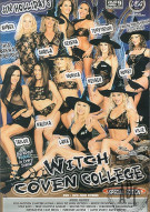 Witch Coven College Porn Video