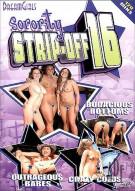 Dream Girls Sorority Strip-Off #16 Porn Movie