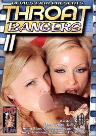 Throat Bangers 11 Porn Movie