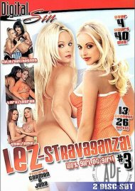 Lezstravaganza! 3 Porn Video