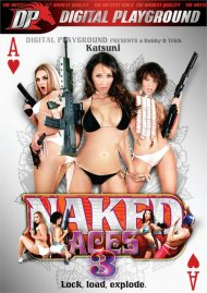 Naked Aces 3 Porn Video