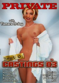 Best of Castings 3 Porn Movie