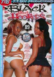Black Street Hookers 89 Porn Video