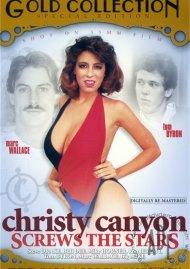 Christy Canyon Screws The Stars Movie