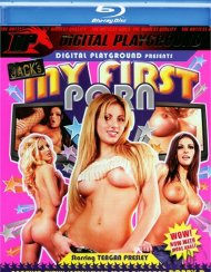 My First Porn Blu-ray Movie